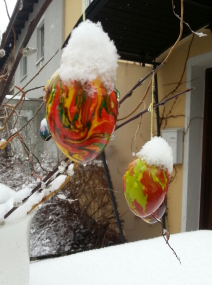 Osterbaum - Easter tree