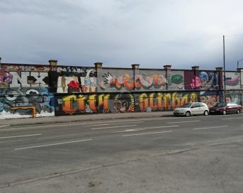 HNRX and City Slickas