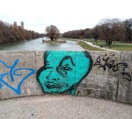 On the Reichenbachbrücke